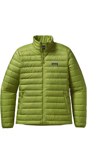 Patagonia M's Down Sweater Supply Green